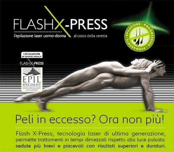 Flash X-PRESS