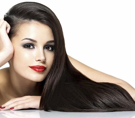 Cosmetici professionali da una perdita di capelli